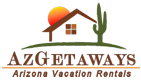 Arizona Getaways Logo