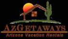 Arizona Getaways Logo